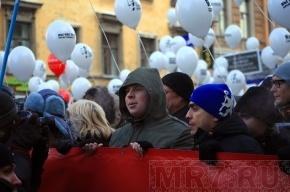 У Заксобрания Петербурга оппозиция после выборов разобьет палаточный лагерь