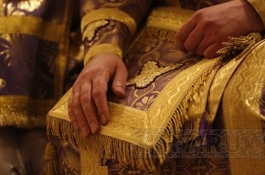 На Ставрополье мужчина объявил себя Богом, разгромил храм и избил священника