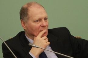 Депутаты решили не рассматривать вопрос о недоверии вице-губернатору Тихонову