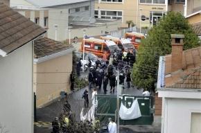 В Тулузе поймали брата преступника, расстрелявшего детей возле еврейского колледжа
