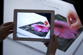 Сегодня, 16 марта, стартовали продажи нового iPad