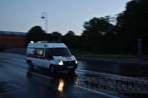 Школьник погиб в Подмосковье, неудачно скатившись с горки