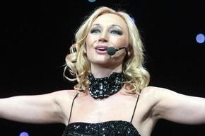 Певица Кристина Орбакайте родила третьего ребенка в США