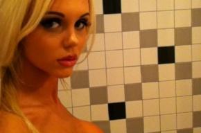 Звезда порно Катя Самбука обвинила Путина во всех смертных грехах