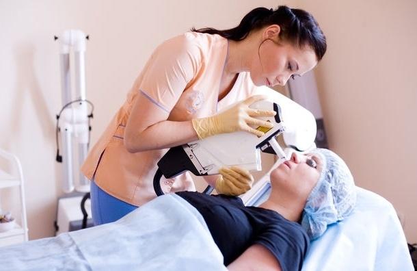 Крупнейшая сеть клиник лазерной косметологии открывает в Санкт-Петербурге свой филиал!