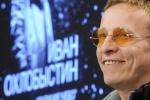 Иван Охлобыстин: Фоторепортаж