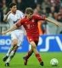 Бавария - Реал: Фоторепортаж