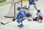Сборная России по хоккею проиграла Финляндии : Фоторепортаж