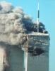 Фоторепортаж: «теракт 11 сентября»