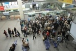 Фоторепортаж: «Аэропорт Пулково»