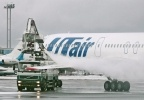 Самолет ATR 72 авиакомпании UTair упал под Тюменью: Фоторепортаж