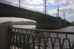 Кантемировский мост: Фоторепортаж