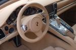 Porsche Panamera: Фоторепортаж