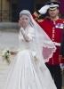 Фоторепортаж: «Принц Уильям и Кейт Миддлтон отмечают первую годовщину свадьбы»