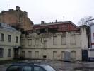 разрушающиеся дома : Фоторепортаж