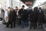 Фоторепортаж: «Московский вокзал»