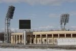 """Фоторепортаж: «стадион """"Петровский""""»"""