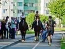 велосипедисты против пешеходов: Фоторепортаж