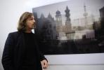 Фоторепортаж: «Никас Сафронов»