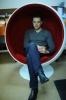 Успешный предприниматель, владелец брендов Shokoladka и Shokobox Андрей Шарков: Фоторепортаж