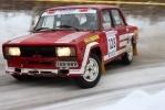 Фоторепортаж: «Lada 2107»