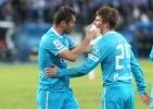 Зенит - ЦСКА, 14 апреля 2012: Фоторепортаж