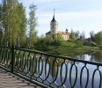 Фоторепортаж: «Закрытые особняки и здания Петербурга»