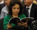 Фоторепортаж: «Божена Рынска»