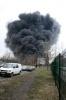 Пожар на Руставели, 27 апреля 2012: Фоторепортаж