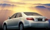 Toyota Camry: Фоторепортаж