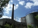 Отключение воды, ГУП «ТЭК СПб»: Фоторепортаж