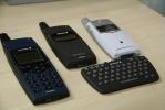 Фоторепортаж: «Мобильные телефоны»