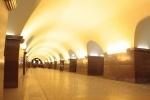 Фоторепортаж: «Метро «Площадь Ленина»»