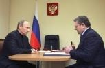 Валерий Сердюков: Фоторепортаж