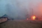 Фоторепортаж: «Пожары в Забайкалье»