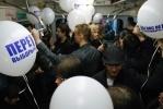 Фоторепортаж: «Белое метро »
