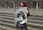 Фоторепортаж: «Активисты ЛГБТ-движения на Дне молчания»