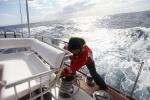 Яхта Скорпиус: Фоторепортаж
