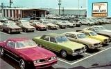 Подержанные автомобили: Фоторепортаж