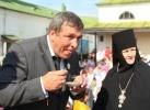 Игорь Слюняев: Фоторепортаж