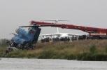 Крушение Як-42 под Ярославлем: Фоторепортаж