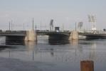 Фоторепортаж: «Тучков мост»