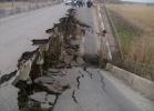 Фоторепортаж: «Под Самарой обрушился мост»
