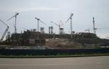 стадион на Крестовском: Фоторепортаж