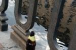 грязные реки: Фоторепортаж