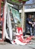 Днепропетровск, взрывы 27 апреля 2012: Фоторепортаж