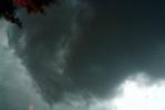 Фоторепортаж: «Торнадо в США»