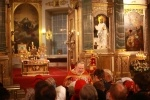 Православные христиане сегодня отмечают Светлое Христово Воскресение: Фоторепортаж