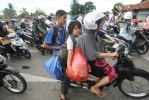 Фоторепортаж: «землетрясение в Индонезии 11.04.2012»