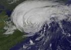 Ураган (вид из космоса): Фоторепортаж